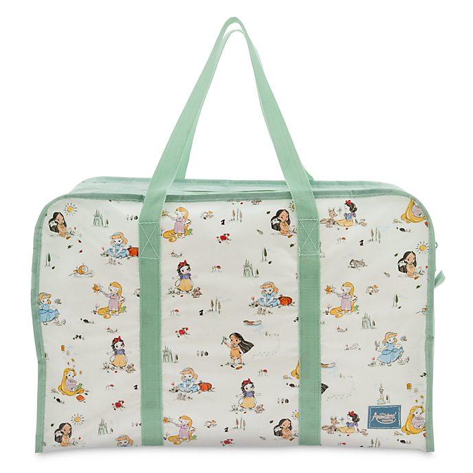 Disney Store - Disney Animators Collection - Mehrweg-Einkaufstasche, groß