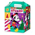 Disney Store Mickey and Friends Share the Magic Gift Box, Small