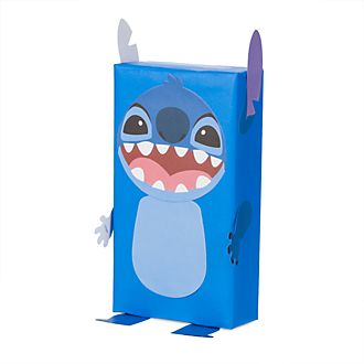 Disney Store Stitch Gift Wrap Set