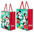 Disney Store - Micky und Minnie - Große Geschenktaschen, 2-teiliges Set