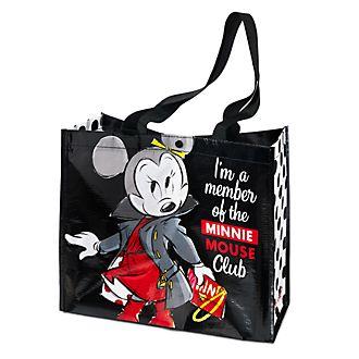 Disney Store Minnie Mouse Reusable Shopper Bag