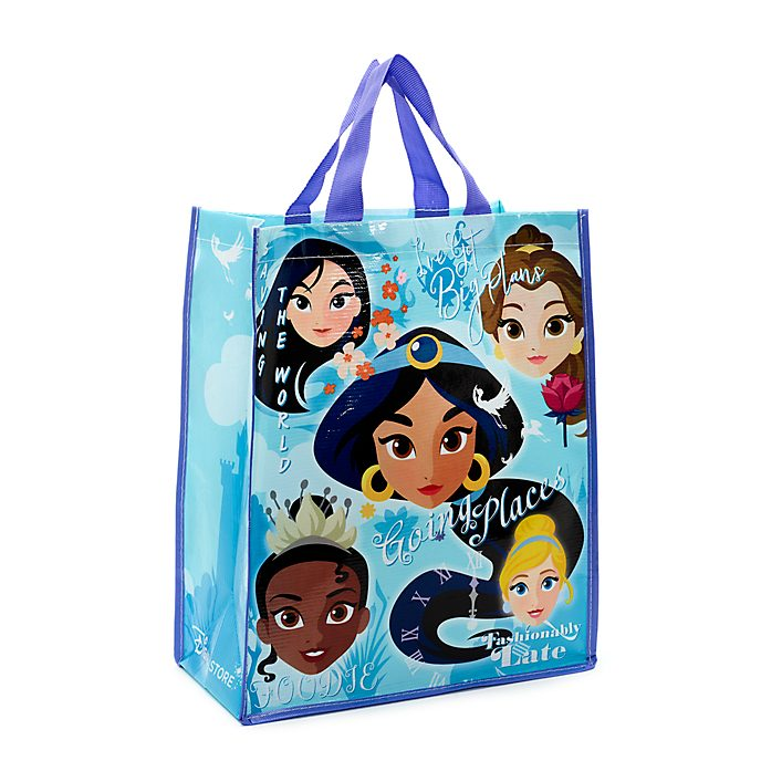 Disney Store Sac de courses Disney Princesses réutilisable
