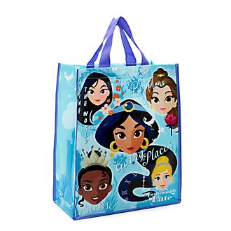 Disney Store Disney Princesses Reusable Bag
