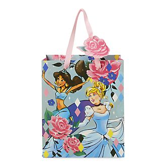 Disney Store Disney Princess Deluxe Gift Bag, Small
