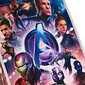 Disney Store Sac de shopping Avengers: Endgame réutilisable, moyenne taille