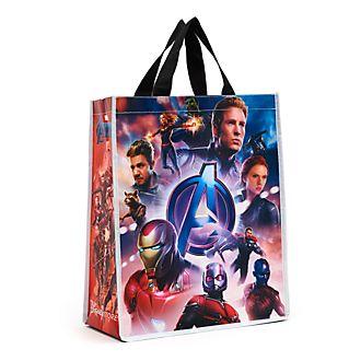 Disney Store - Avengers: Endgame - Mehrweg-Einkaufstasche, mittelgroß