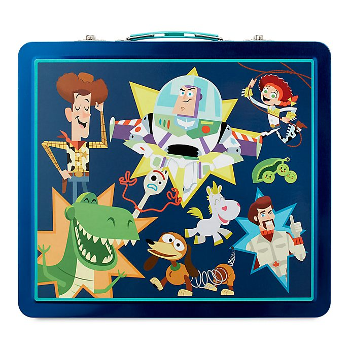 Disney Store Kit artistique Toy Story 4