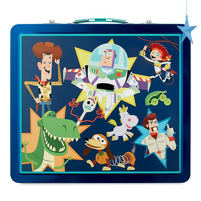 Maletín de pintura Toy Story 4, Disney Store