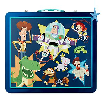 Disney Store Kit artistique Toy Story4