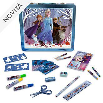 Kit da disegno Frozen 2: Il Segreto di Arendelle Disney Store