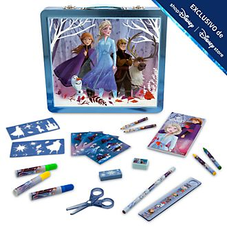 Maletín pintura Frozen 2, Disney Store