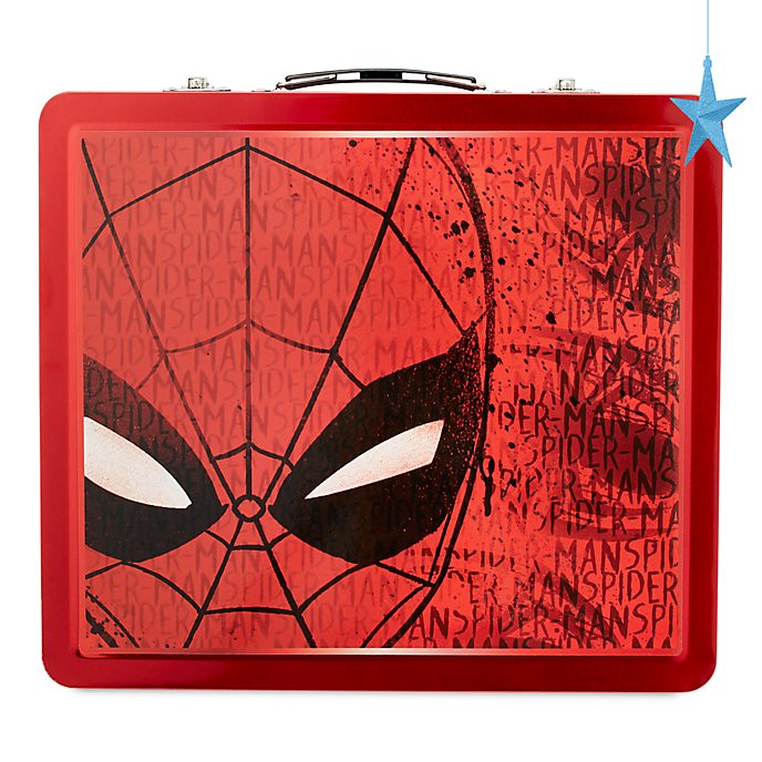 Disney Store Spider-Man Art Kit