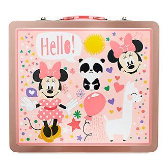 Disney Store Minnie Mouse Art Kit