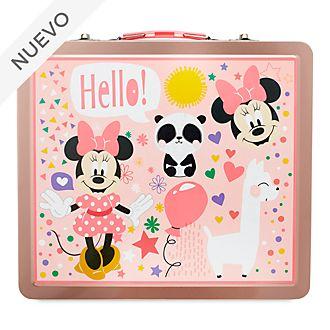 Maletín pintura Minnie Mouse, Disney Store