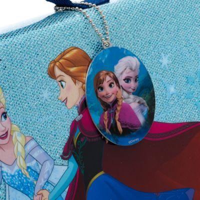 Frozen Art Filled Pencil Case