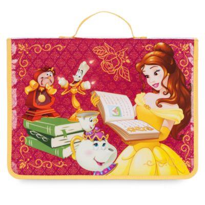 Belle Art Filled Pencil Case