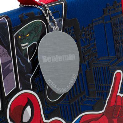 Spider-Man Filled Art Pencil Case