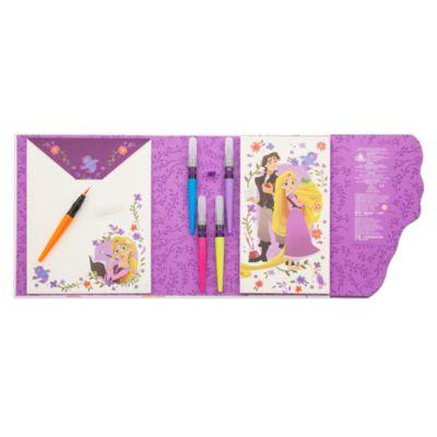 Rapunzel Paint Set, Tangled