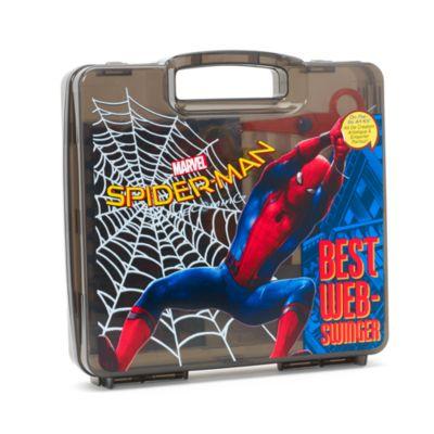 Spider-Man: Homecoming - Künstlerset mit 23 Teilen