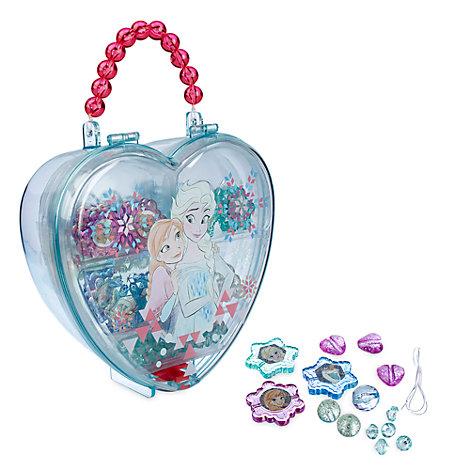 Frozen Friendship Bracelet Set