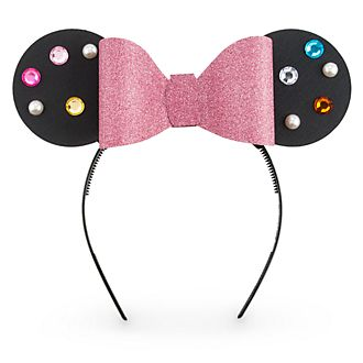 Walt Disney World Minnie Mouse Create Your Own Ears Kit