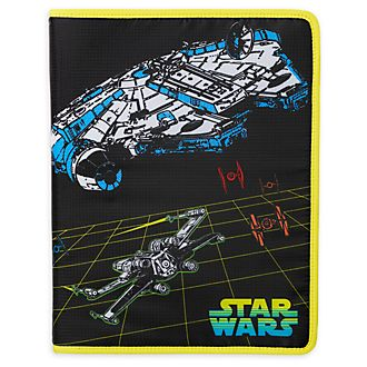 Disney Store - Star Wars - Mappe