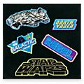 Disney Store Star Wars Adhesive Patches