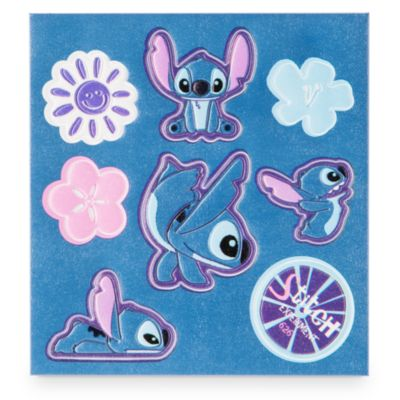 Disney Store Stitch Adhesive Patches