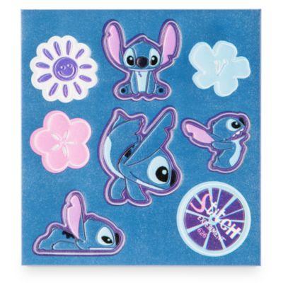 Disney Store - Stitch - Aufnäher zum Aufkleben