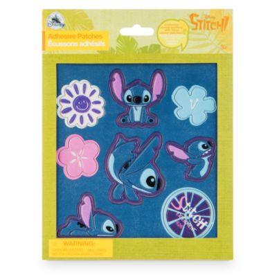 Parches adhesivos Stitch, Disney Store