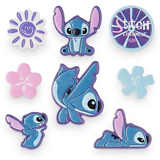 Parches adhesivos Stitch, Disney Store