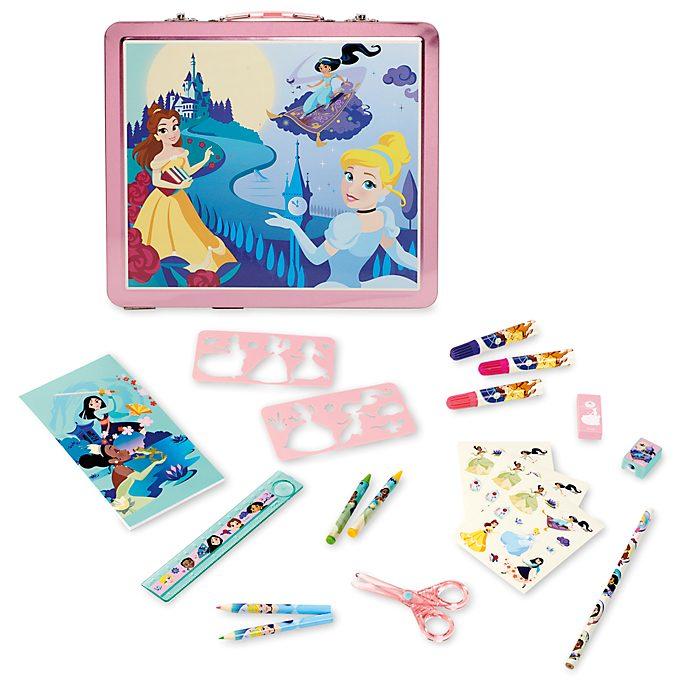 Maletín pintura princesas Disney, Disney Store