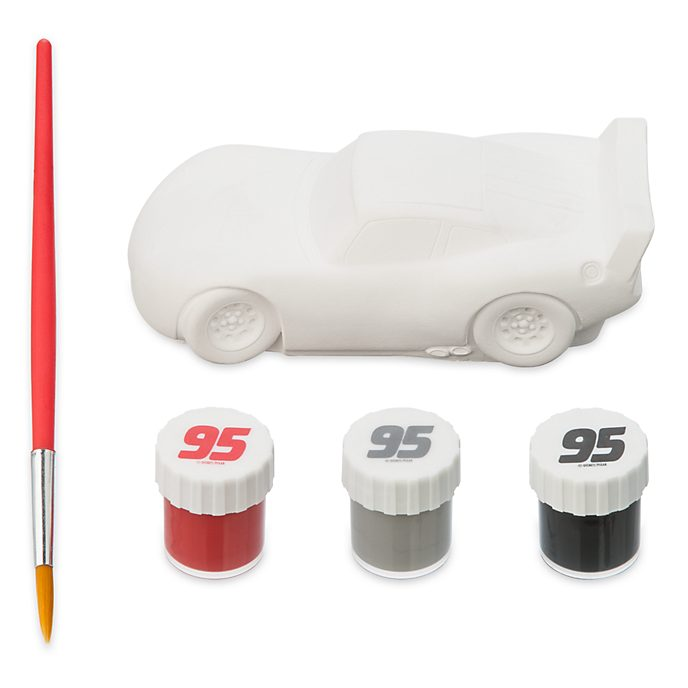 Disney Store Disney Pixar Cars Paint Set