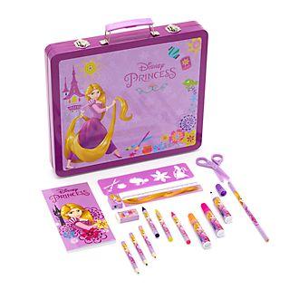 Disney Store - Rapunzel - Zeichenset, 50-teilig