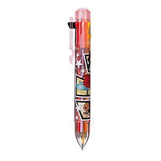 Bolígrafo de varios colores Princesas Disney, Disney Store