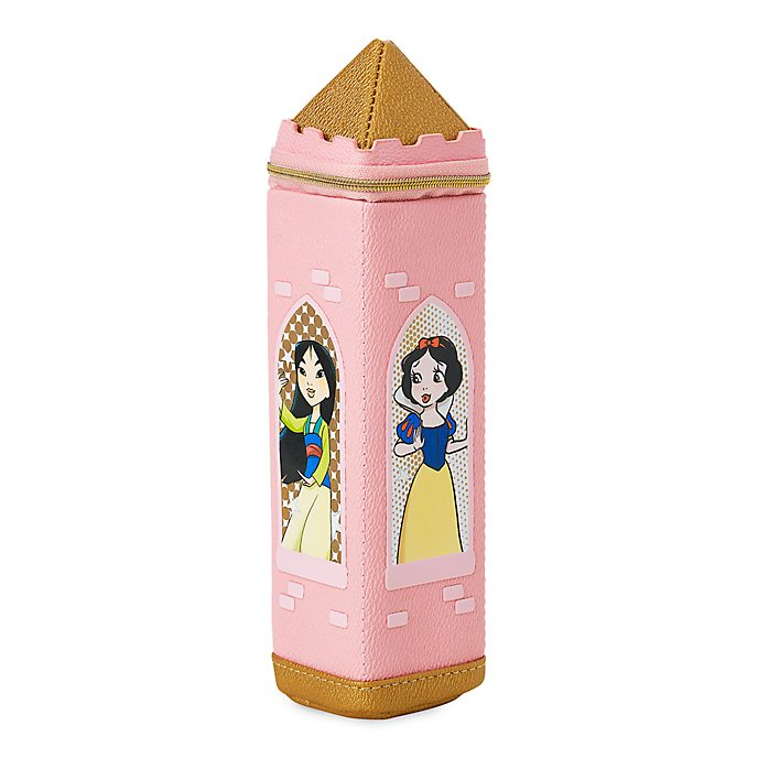 Disney Store Disney Princess Pencil Case