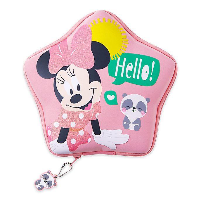 Estuche con cremallera Minnie Mouse, Disney Store