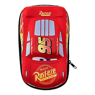 Disney Store Disney Pixar Cars Zip-Up Stationery Kit