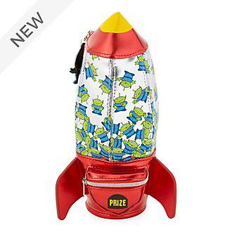 Disney Store Toy Story Rocket Pencil Case