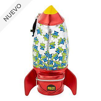 Estuche lápices cohete Toy Story, Disney Store