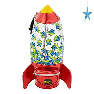 Disney Store Trousse fusée Toy Story
