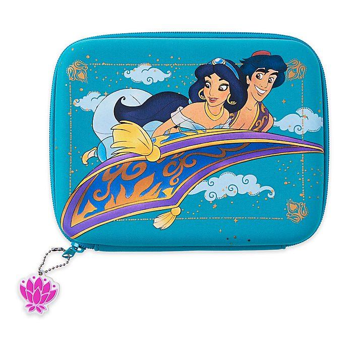 Disney Store Kit de fournitures Aladdin zippé