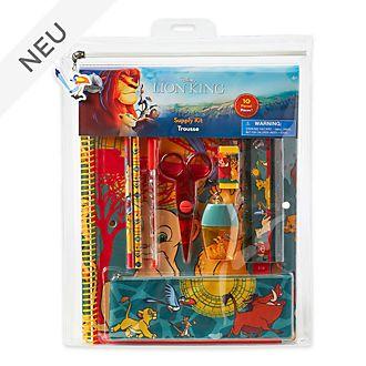 Disney Store - Der König der Löwen - Schreibset