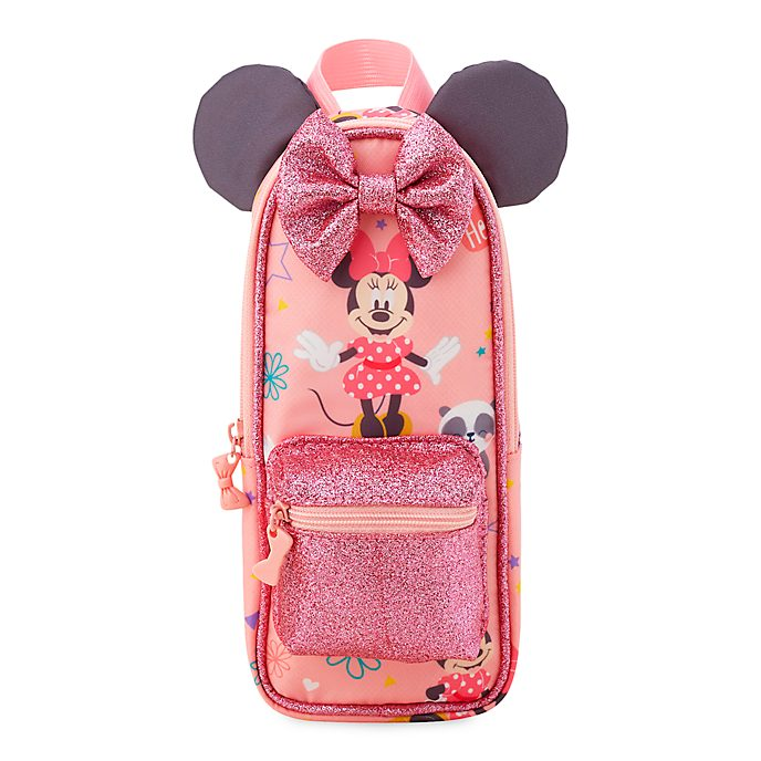 Estuche lápices Minnie Mouse, Disney Store