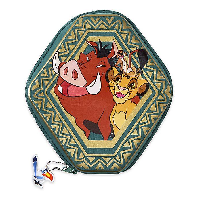 Set cancelleria con cerniera Il Re Leone Disney Store