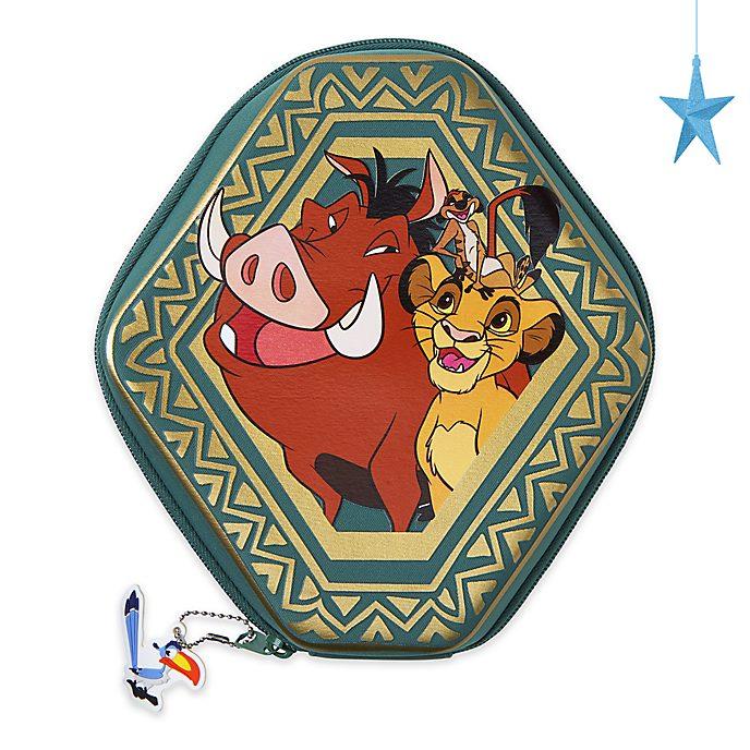 Disney Store Kit de fournitures Le Roi Lion zippé