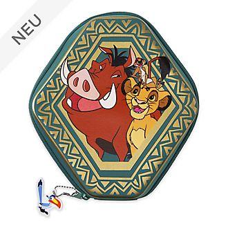 Disney Store - Der König der Löwen - Federmäppchen mit Inhalt