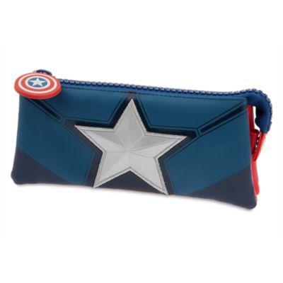 Estuche Capitán América: Civil War