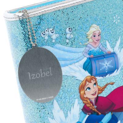 Astuccio con matite Frozen - Il Regno di Ghiaccio