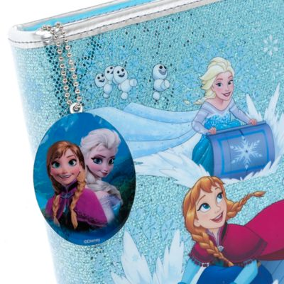 Frozen Filled Pencil Case